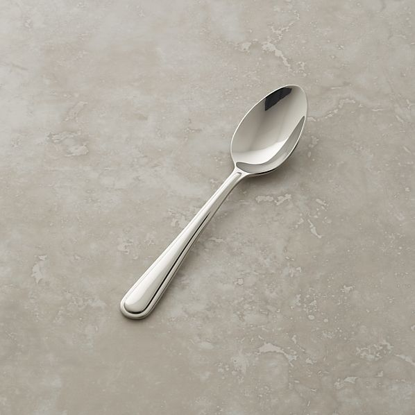 Halsted Teaspoon
