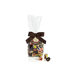 Hammond's Halloween Art Candy Gift Bag