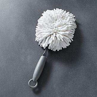 Casabella® White Hand Duster
