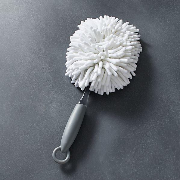 Casabella ® White Hand Duster