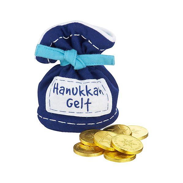 Hanukkah Gelt