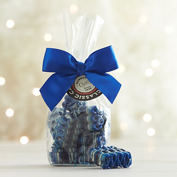 Hanukkah Mini Ribbon Candy