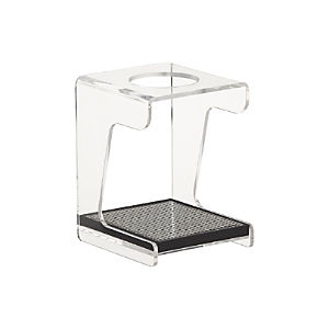 Hario V60 Acrylic Coffee Drip Stand with Tray
