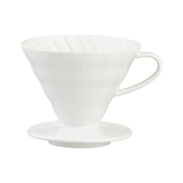 Hario Ceramic V60 Coffee Dripper