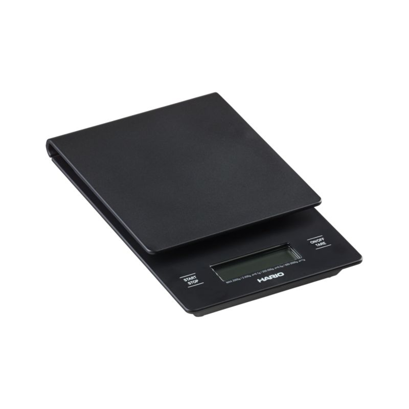 Hario Drip Scale-Timer