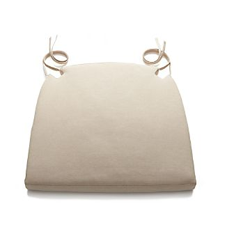 Harper Sand Chair Cushion