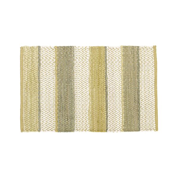 Harper Maize 2'x3' Rug