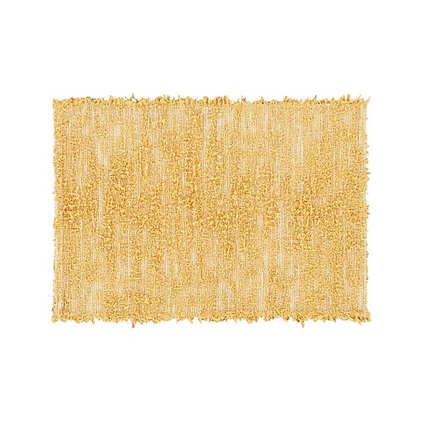 Harriet Yellow 2'x3' Rug
