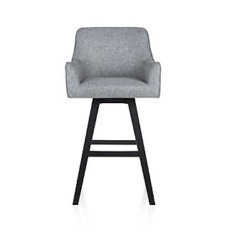 "Harvey 30"" Swivel Bar Stool"