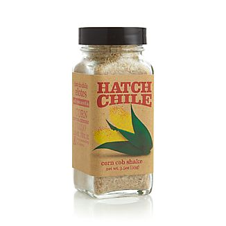 Hatch Chile Corn Cob Seasoning