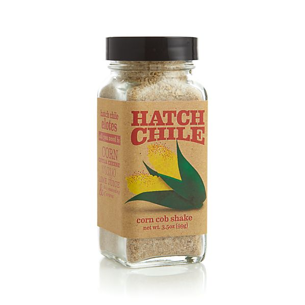 Urban Accents Hatch Chile Corn Cob Seasoning
