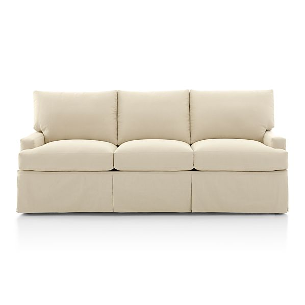 Slipcover Only for Hathaway Sofa