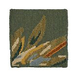 "Hattie 12"" sq. Rug Swatch"