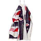 Set of 2 Marimekko Hauki Dishowels