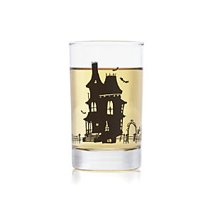 Haunted House Tumbler