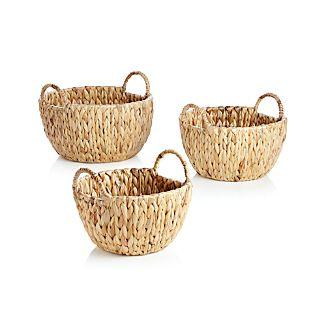 Havana Baskets