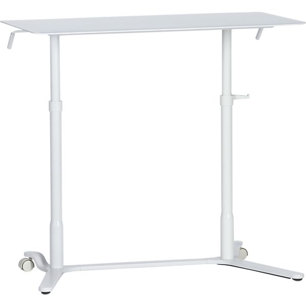 Haworth® Eddy™ Adjustable Height Desk