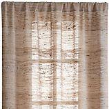 "Hayden Silk 48""X84"" Curtain Panel"