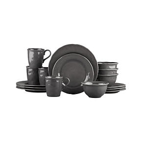 Hayes 16-Piece Dinnerware Set