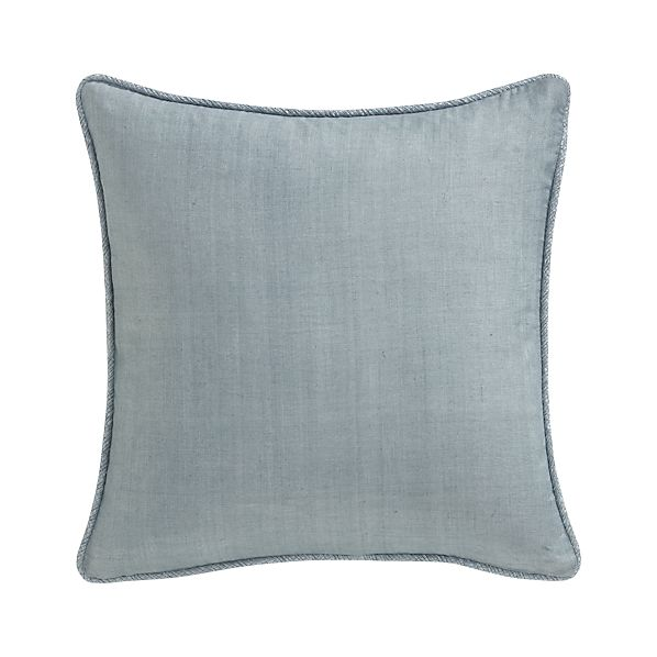 "Hayward Lake 18"" Pillow"