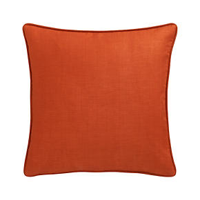 Hayward Paprika Pillow