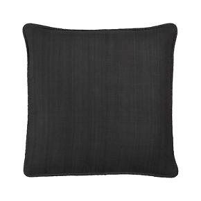 Hayward Charcoal 18 Pillow