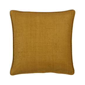 Hayward Yellow 18 Pillow