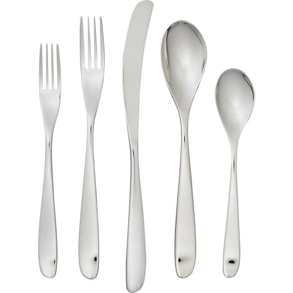 Hazel 20-Piece Flatware Set