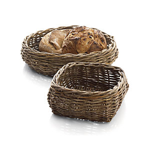 Hearth Baskets