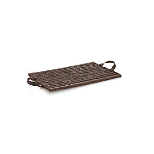 Hearth Serving Tray with Handles