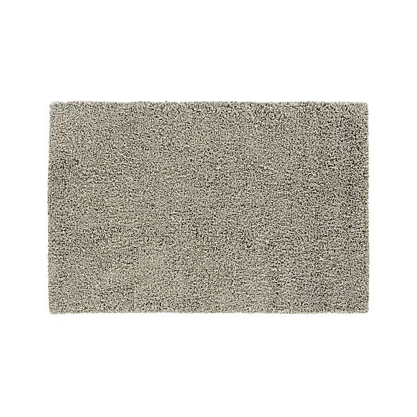 Heather Shag 9'x12' Rug