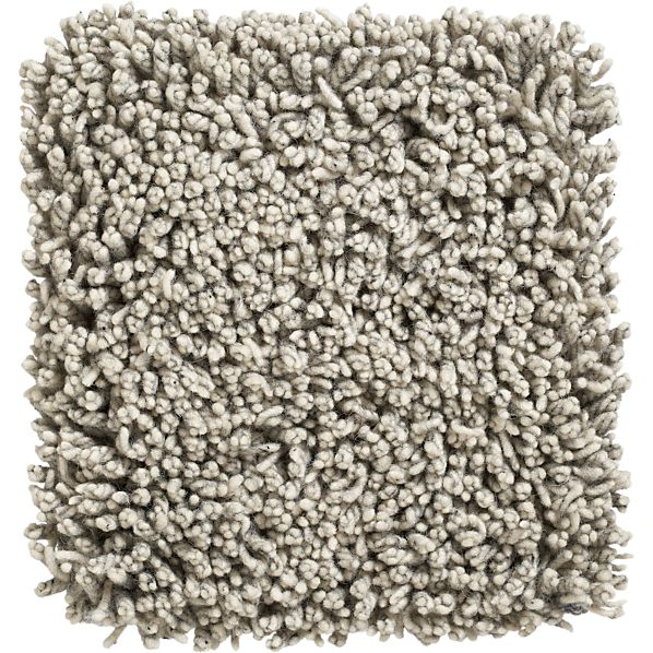 "Heather Shag 12"" sq. Rug Swatch"
