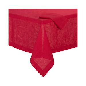 Helena Azalea Tablecloth
