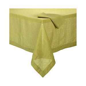 Helena Pear Tablecloth