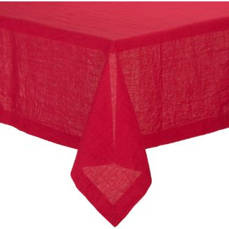 "Helena Azalea 60""x90"" Tablecloth"