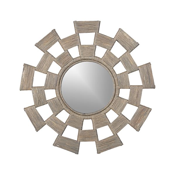 Helene Wall Mirror