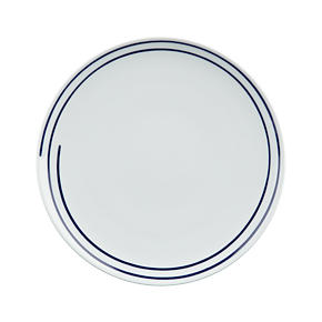 Helix Dinner Plate