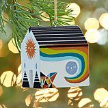 Hello Sunshine House Ornament