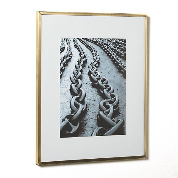 Hendry 8x10 Wall Frame