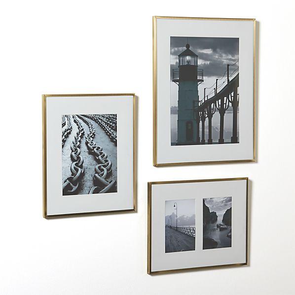 Hendry Wall Frames