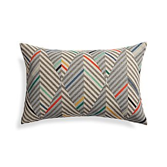 "Henesy 20""x13"" Pillow"