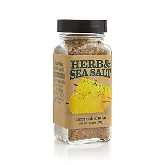 Herb & Sea Salt Corn Cob Seasoning