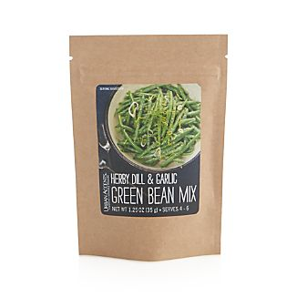 Urban Accents Herby Dill Green Bean Casserole