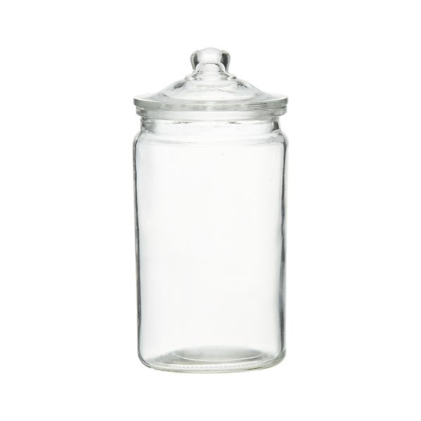 Heritage Hill 16-oz. Jar with Lid