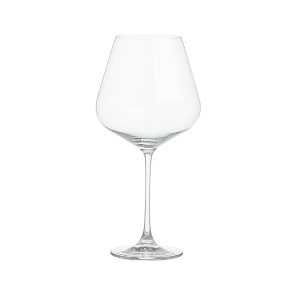 Hip Red Wine Glass