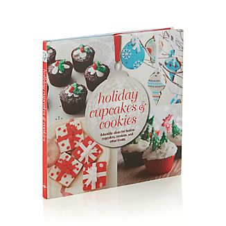 Holiday Cupcakes and Cookies Cookbook