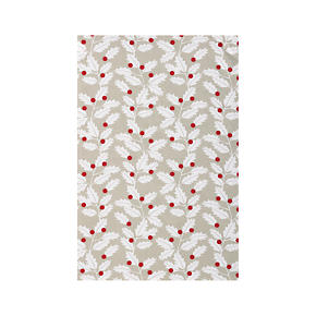 Holly Dishtowel
