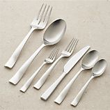 22-Piece Holmes Flatware Set