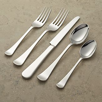 Holten 5 Piece Placesetting