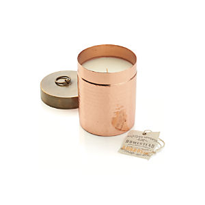 Homestead Ambrosia Scented Candle